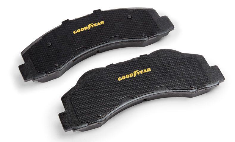 Goodyear Brake Pads