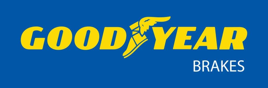 GoodyearBrakes Logo Jpeg