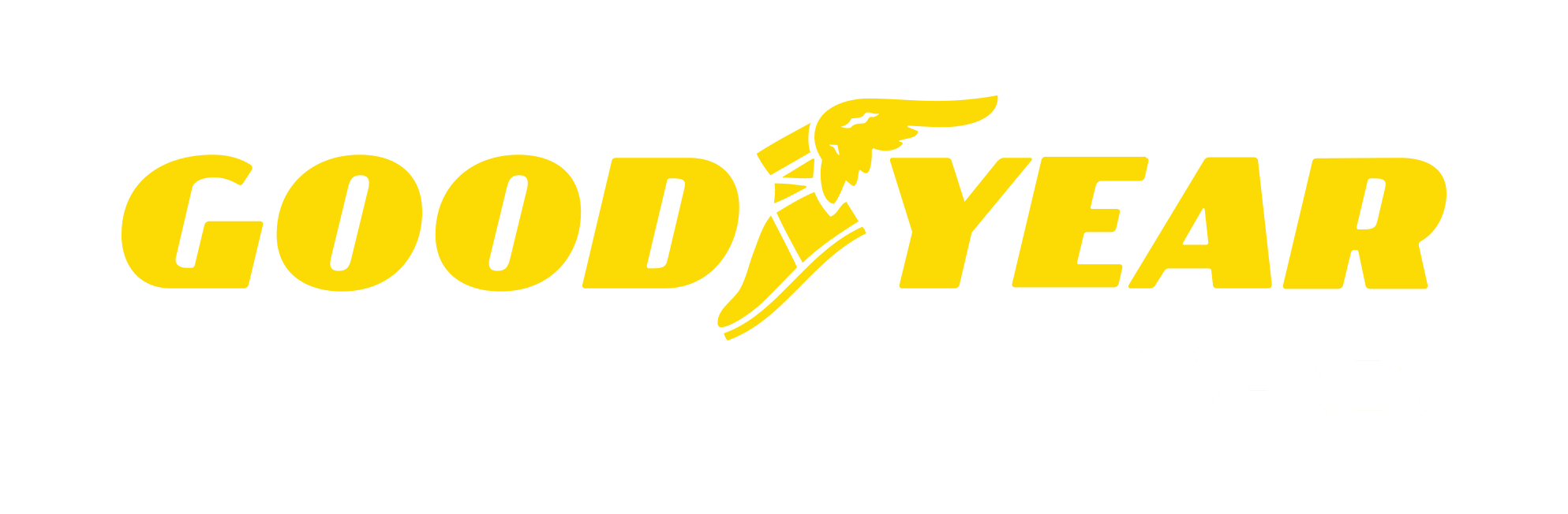 Goodyear Brakes Logo PNG No Background