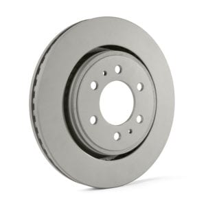 Goodyear Brakes Rotor
