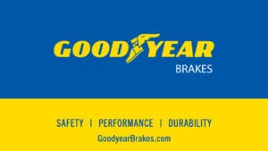 Goodyear Brakes Video Opening Image